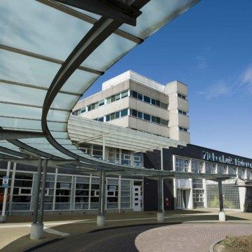 Ziekenhuis begint actie - Rookvrije Generatie