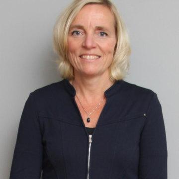 Wendy Bosboom wordt nieuw Raad van Bestuurslid