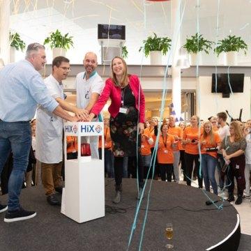 Nieuw EPD voor Ziekenhuis Rivierenland is live!