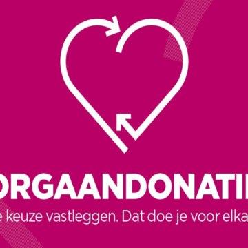 De Week van het Donorregister