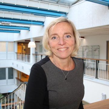 Wendy Bosboom nieuwe bestuurder Ziekenhuis Rivierenland