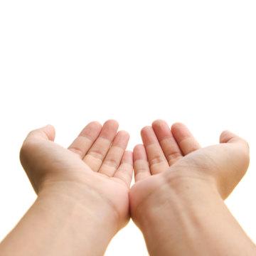Bied jij de helpende hand?!