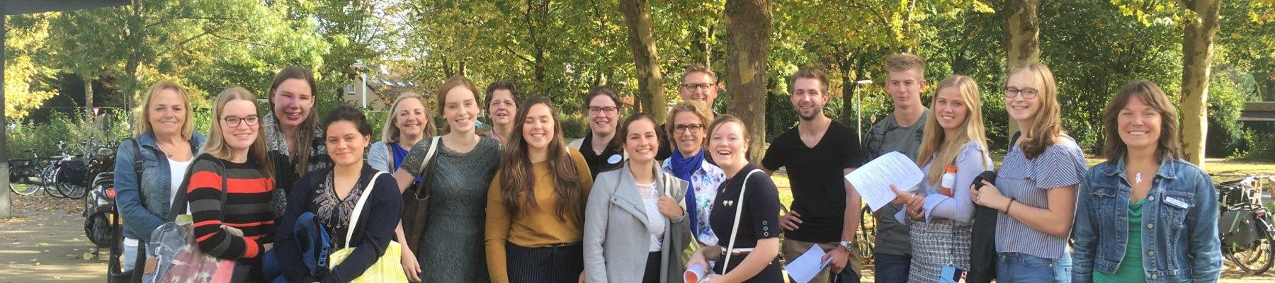 Start studenten HBO Verpleegkunde in de regio