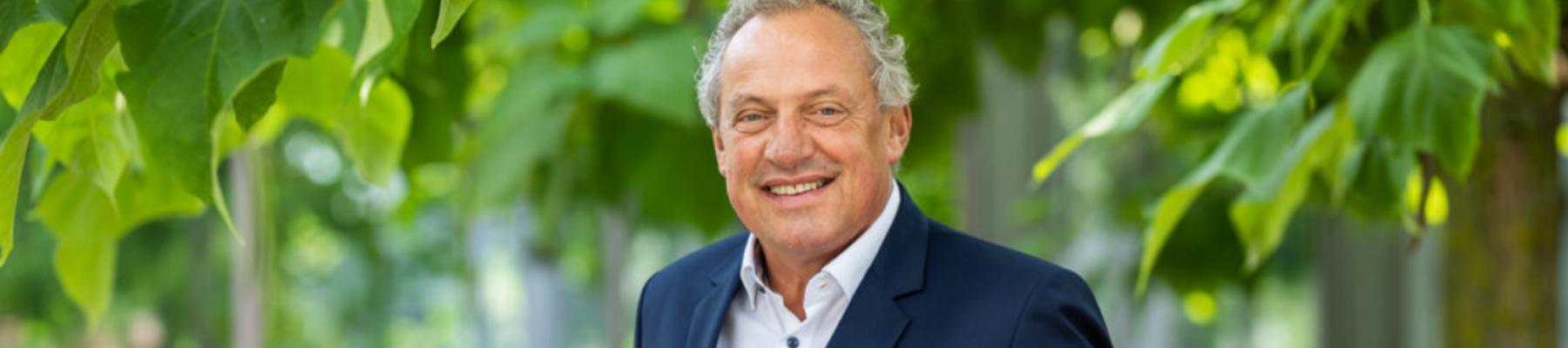 Hans Ensing nieuwe voorzitter Raad van Toezicht