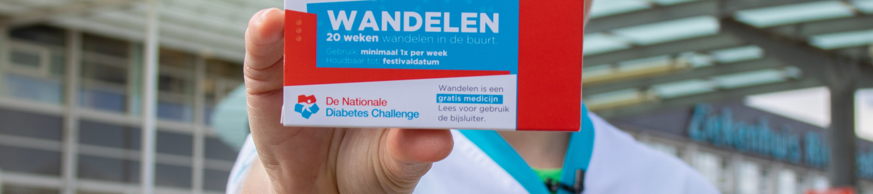 Tielse Diabetes Challenge