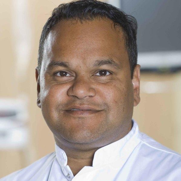 P. Oedayrajsingh Varma